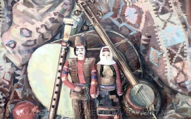 Հայաստանի Պատմութիւնը Աշխարհին Կը Ծանօթացնէ ԱՄՆ-ի Smithsonian-ը