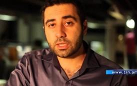 Պոլսահայ Լրագրող Արիս Նալճըն Արցախ Այցելելուն Պատճառով Յայտնուած է Ազրպէյճանցիներու «Սեւ Ցուցակ»-ին Մէջ