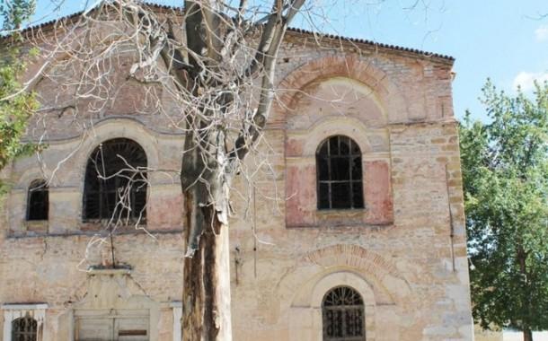 Աքշեհիրի Հայկական Եկեղեցին Շտապ Վերանորոգութեան Կարիք Ունի