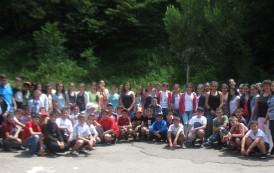 TCF's Summer Camp