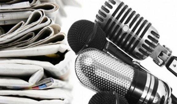 Այսօր Կը Մեկնարկէ Լրագրողներու 8-րդ Համահայկական Համաժողովը